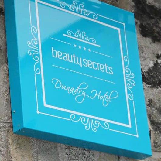 Design for Signage