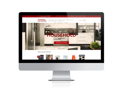 Website Design Dumbarton