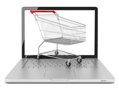 eCommerce Website Design Glasgow Scotland