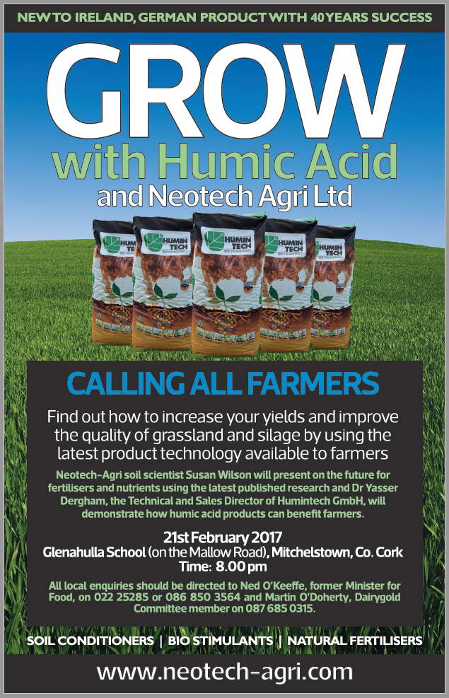 Calling all UK & Irish Farmers
